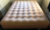 PORTABLE INFLATABLE AIR MATTRESS WITH STAND BY FRONTGATE