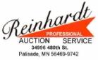 Reinhardt Auction Service