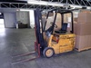 Hyster Fork Lift - Works Great - LOCAL PICKUP ONLY & ONLY ON DECEMBER 14TH