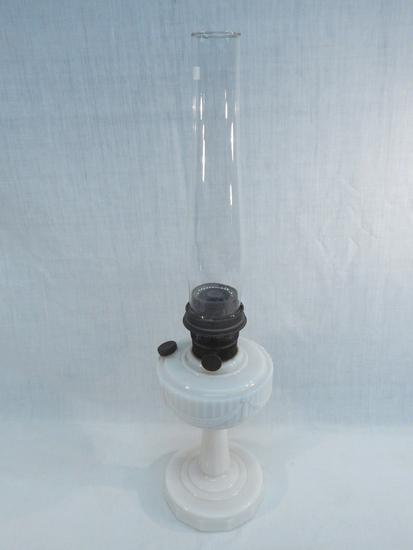 "Aladdin Lamp, 25½"""