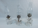 3 Finger Lamps, 13