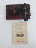 Old Telegraph & Booklet