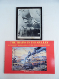 The Trains In The Gallery Book; Train Related Photo