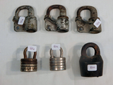 6 Misc. Locks