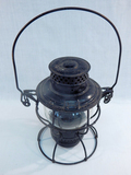 Rock Island Railroad Lantern