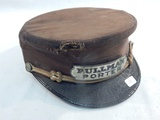 Vintage Pullman Porter Cap - As Is