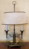 Frederick Cooper Double-Arm Lamp - 22