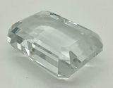 Tiffany & Co. Crystal Paperweight - 3¾