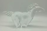Steuben Horse Figure - 11