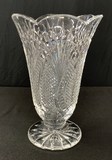 Waterford Heritage Collection Seahorse Vase - 9¾