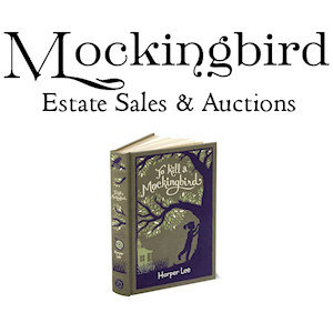 Mockingbird Estate Sales & Auctions