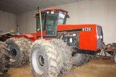 Downsizing Farm Equipment Auction