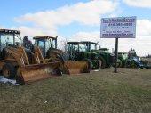 8th Annual Farm & Construction Equipment Auction