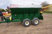 Edsel Brittiing Farm Auction