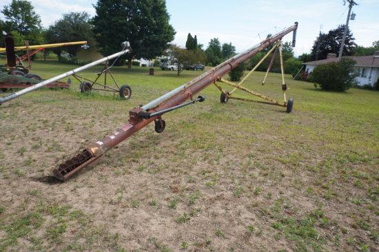 Farm King 8 X 60 Grain Auger