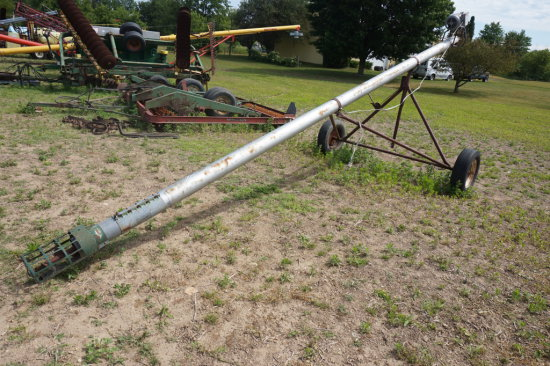 Small Grain Auger
