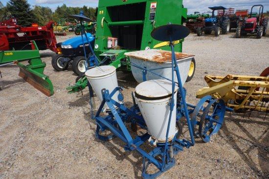 Ford 2 Row Planter