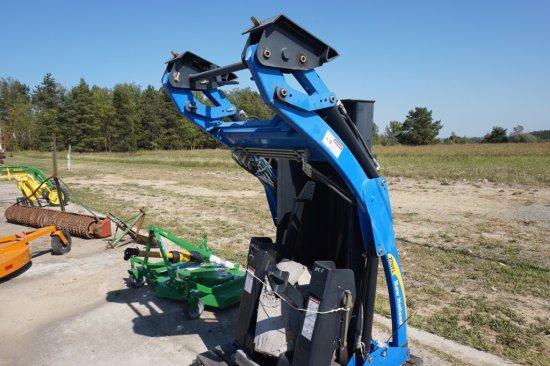 UNUSED New Holland 270TL loader attachment