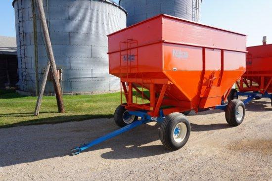 1989 Killbros 358 Gravity Wagon