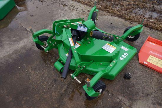Buhler Farm King 430 Finish Mower