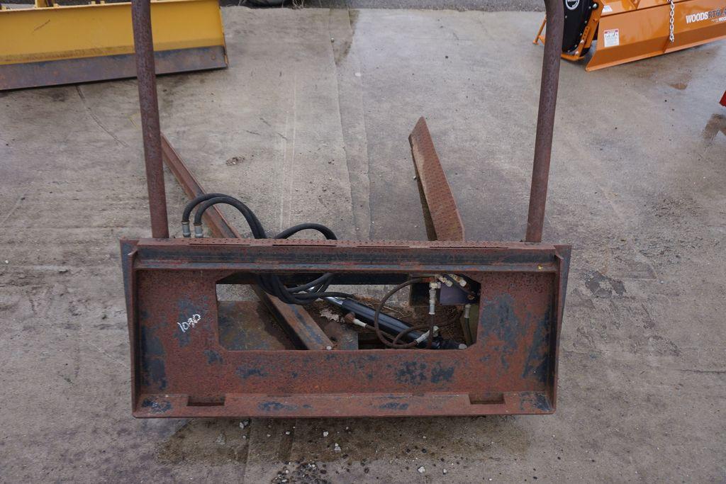 Farm & Construction Equipment Auction