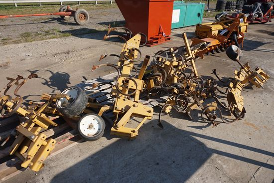 Cultivator Parts