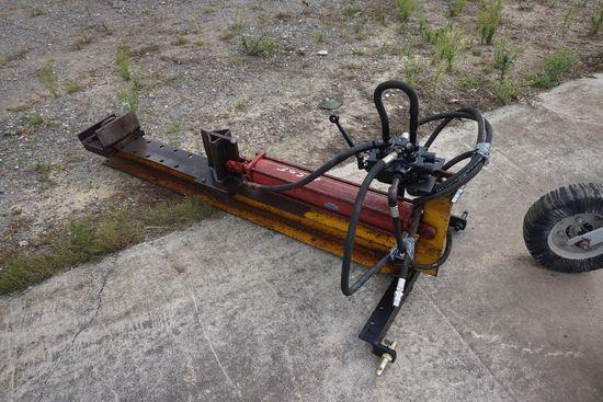 3 Point Log Splitter