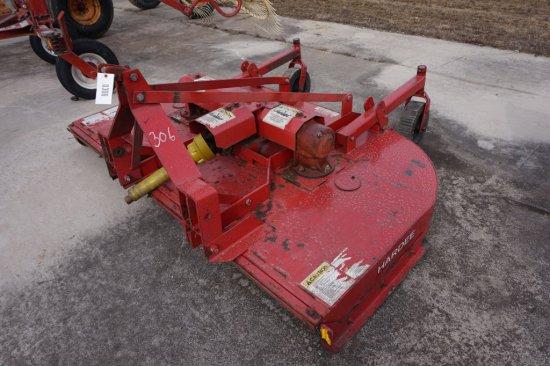 Hardee 1198RW0  rotary mower