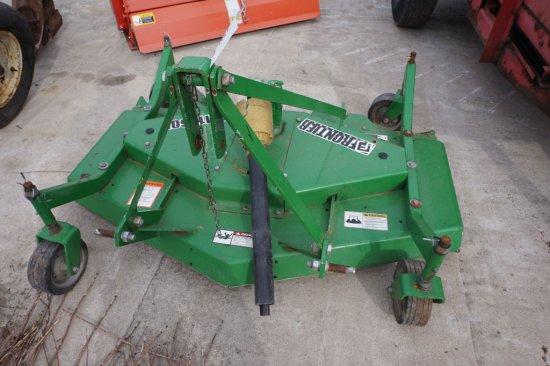 Frontier GM1060E finish mower