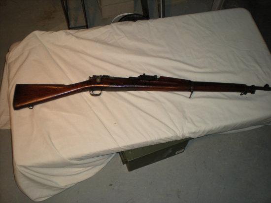 US SPRINGIELD ARMORY MK1 MODEL 1903 30-06 SER1040744