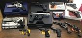Large Firearm Auction Janzen Auctioneers