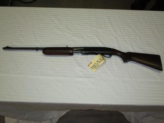 Remington model 760 Gamemaster .300 Savage pump ser. 194348