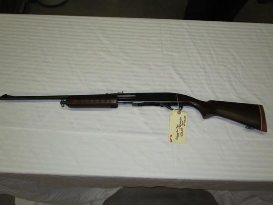 Remington model 760 Gamemaster .270 Win pump ser. 239685