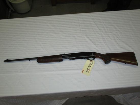 Remington model 760 .35 Remington ser. 156129