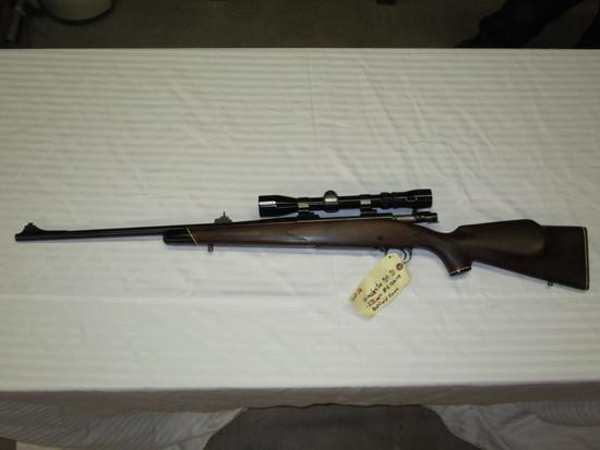 Winchester model 70 .270 w/redfield scope ser. G-1202108