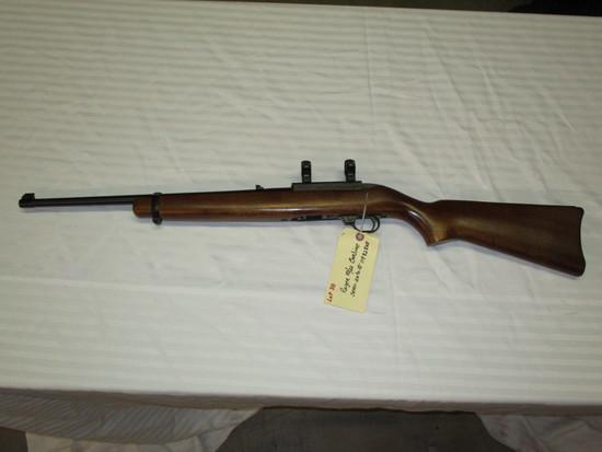 Ruger model 10/22 carbine w/clip ser.11982805