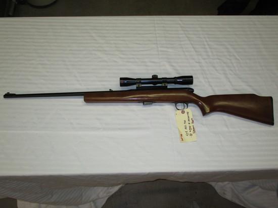 H&R model 700 .22 WMRE w/simmons scope ser. AR505148