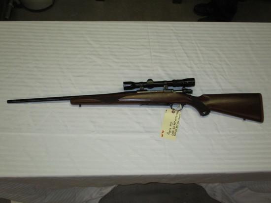 Ruger M77 6MM bolt ser. 772-44583