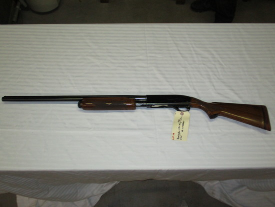 "Remington Wingmaster model 870 12 GA 2 3/4"" ser. 1252886V"