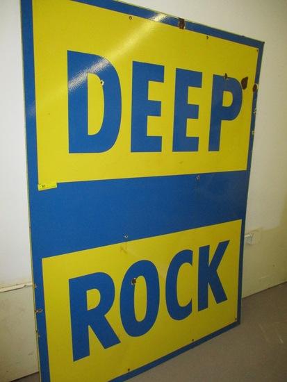 Deep Rock Original Porcelain approx. 5x7 feet (rare)