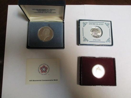 U.S. Mint Commemorative Coins