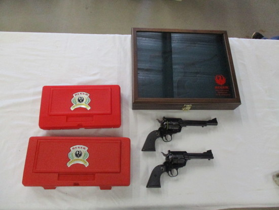 Firearms Auction Janzen Auctioneers