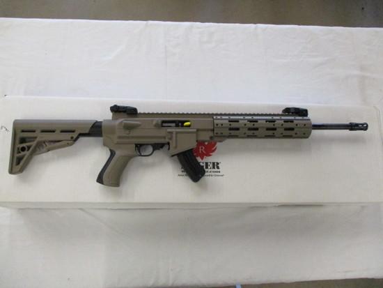 Ruger 10/22 ATI AR .22 LR ser. 0006-76862