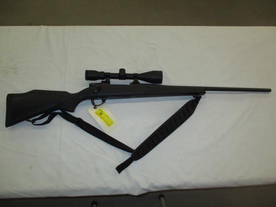 Weatherby Vangaurd .270 bolt action ser. V5295143