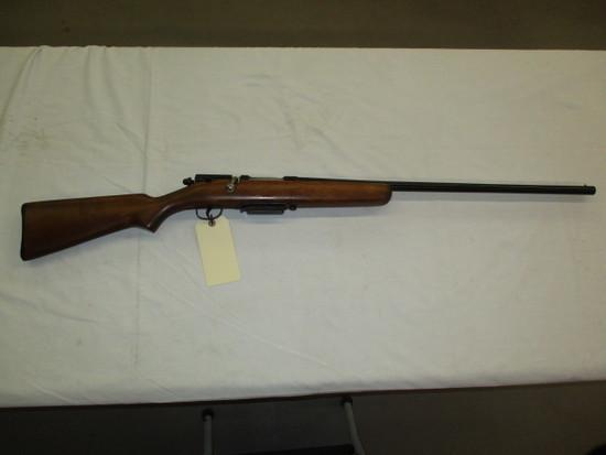 Stevens model 285A 20 GA bolt action ser. N/A