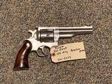 Ruger Redhawk .44 Mag Revolver