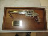 Wyatt Earp Replica .44 Mag Revolver