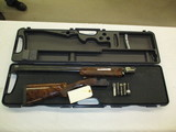 Beretta 12 GA O/U shotgun ser. 686ONUX Pro ser. 298838