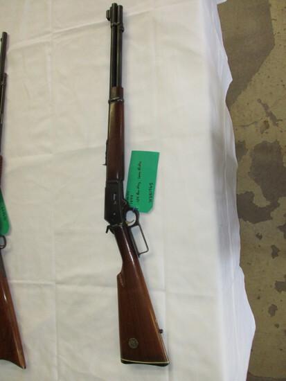 Janzen Auctioneers Firearm Auction