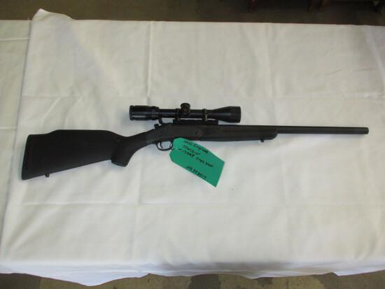 NEF .17HMR Single Shot ser.N5358217
